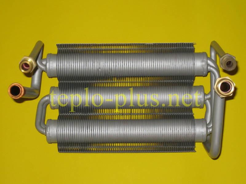 Теплообменник битермический 24 кВт 39830930 Ferroli Domina, Domitop, фото 5