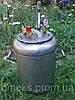 Автоклав бытовой 14 (1-литровых) или 24 (0,5-литровых) банок (Николаев) NIK