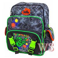 Ранец школьный рюкзак детский для мальчиков фабричный Бренд DE LUNE