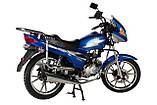 Мотоцикл VENTUS VS50QT-8 110 см3, фото 3