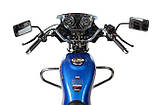 Мотоцикл VENTUS VS50QT-8 110 см3, фото 4