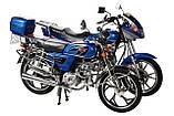 Мотоцикл VENTUS VS50QT-8 110 см3, фото 5