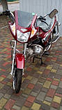 Мотоцикл VENTUS VS50QT-8 110 см3, фото 8