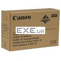 Фотобарабан Canon C-EXV18 (0388B002AA)