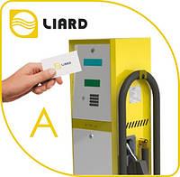 LIARD OPTIMA A - заправочная колонка с системой автоматизации, 220В, 70-150 л/мин