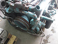 Двигатель автобуса Volvo B10B