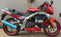Мотоцикл Ventus VS200-9 200 см3. Доставка без предоплаты! Лучшая цена в Украине!