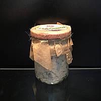Львовская намазанка (сало с травами) домашнего производства