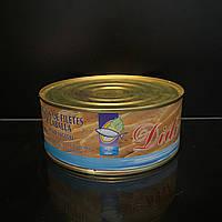 Консервированная скумбрия в масле (Макрель) Didi 1кг Испания
