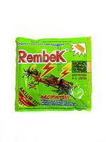 Почвенный инсектицид Рембек 125 г,