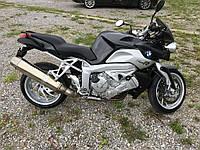 Турист BMW K 1200 R