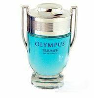 Champion Olympus Triumph edt 100 ml. m оригинал Тестер