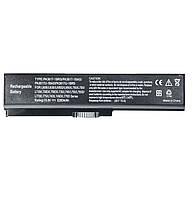 Батарея для ноутбука TOSHIBA Satellit Pro C650 A655 A660 C600 C650 C660 M600 P740 P775 L570 L770