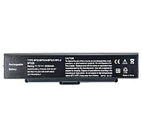 Батарея для ноутбука SONY VAIO PCG VGN-AR VGN-C VGN-FE VGN-FJ VGN-FS VGN-N VGN-S SZ VGN-Y VAIO