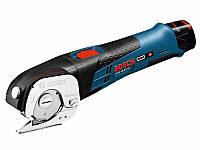 Аккумуляторные универсальные ножницы Bosch GUS 10,8 V-LI