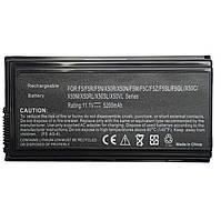 Батарея для ноутбука ASUS F5 F5C F5GL F5M F5N F5R F5RI F5SL F5Sr F5V F5VI F5VL F5Z X50 X50C X50GL X50M X50N