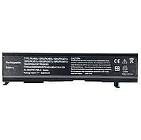 Батарея для ноутбука TOSHIBA Satellite Pro M70D A85 M45 M55 M70 Dynabook Satellite A80 A135 M40 M70