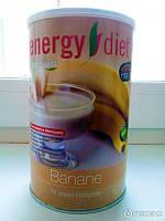 Функциональное питание Energy Diet банан