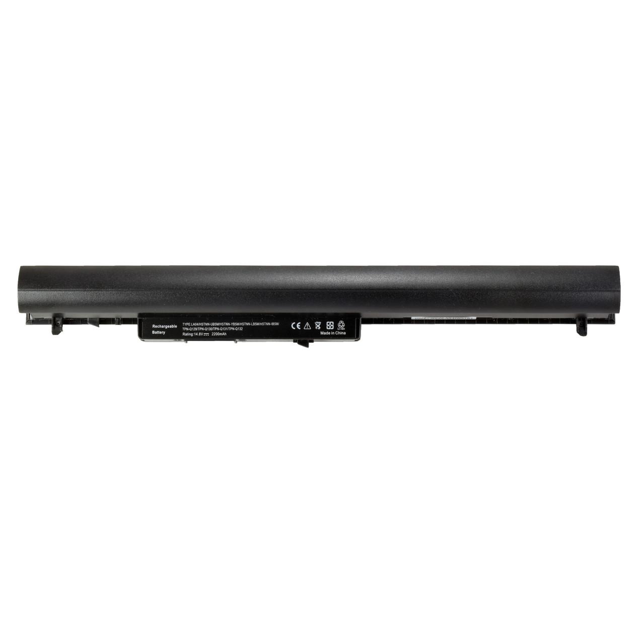 Батарея для ноутбука HP Pavilion 14-n276TX(G4X40PA) 14-n272TX(G4X36PA) 14-n273TX(G4X37PA)14-n029tx(F2C40PA)