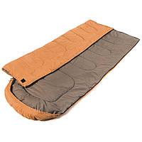 Спальный мешок VERUS Nord Brown 0 °C - 10 °C, цвет Brown