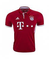 Игровая футболка Бавария Мюнхен (Bayern München) (реплика VIP качества)