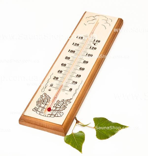 Термометр для бани Виктер 1