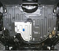 Защита двигателя Honda CR-V IV 2012- (Хонда СРВ)