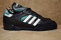 Adidas Torra Team (Mundial) Vintage сороконожки, кроссовки. Оригинал! 40 р.