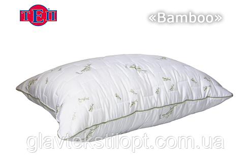 Подушка Бамбук 70*70 ТЕП, фото 2