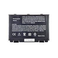 Батарея для ноутбука Asus X5 X8 D E C J DC B IJ