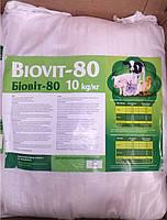 Биовит 80 уп, 10 кг Польша