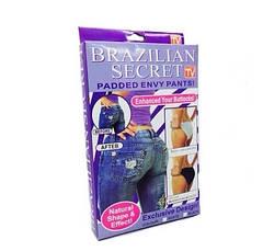 Корректирующие женские трусики Brazilian Secret, фото 3