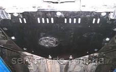 Защита двигателя Honda CR-V III 2007-2013, фото 2