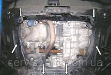 Защита двигателя Honda CR-V III 2007-2013, фото 3