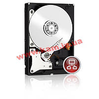 "Жесткий диск WD Red WD60EFRX 6TB IntelliPower 64MB Cache SATA 6.0Gb/ s 3.5"" NAS Hard Driv (WD60EFRX)"