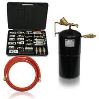 Комплект для промывки систем кондиционеров Texa ACKF01