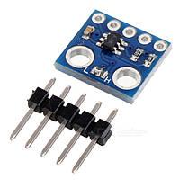 I2C ЦАП DAC 12bit модуль MCP4725