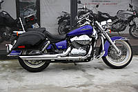 Чоппер HONDA Shadow VT 750