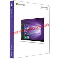 Операционная система Windows 10 Professional 64-bit English 1 License 1pk DSP OEI DVD (FQC-08929)