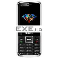 Мобильный телефон Keneksi K6 Black (4602009369124)