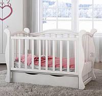 Детская кроватка Lux 6