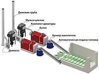 Механические склады, подвижный пол., фото 1