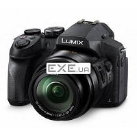 Цифровой фотоаппарат PANASONIC DMC-FZ300 (DMC-FZ300EEK)