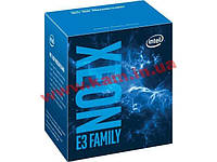 Процессор Intel Xeon E3 - 1220 V5 3.0 GHz / 4core / LGA1151 box (BX80662E31220V5)