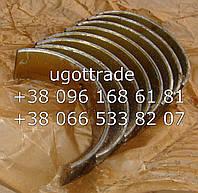 Вкладыши шатун А-41, А23.01-93-41