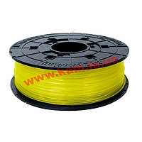 PVA картридж для 3Д-принтера желтый XYZprinting Fil. PLA (RFPLAXEU00E)