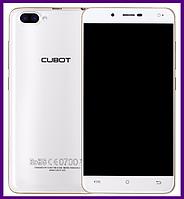 Смартфон CUBOT RAINBOW 2 (White). Гарантия в Украине 1 год!