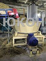Соломорезка 1500 кг в час