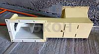 Дозатор сырья из бункера-накопителя на гранулятор