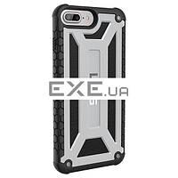 Чехол для смартфона URBAN ARMOR GEAR iPhone 7/ 6S Monarch Platinum Black (IPH7/6S-M-PL)
